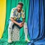 PUMA unveils NJR BRAZIL Collection