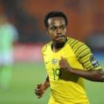 Bafana trio test positive for Covid-19 ahead of Uganda clash