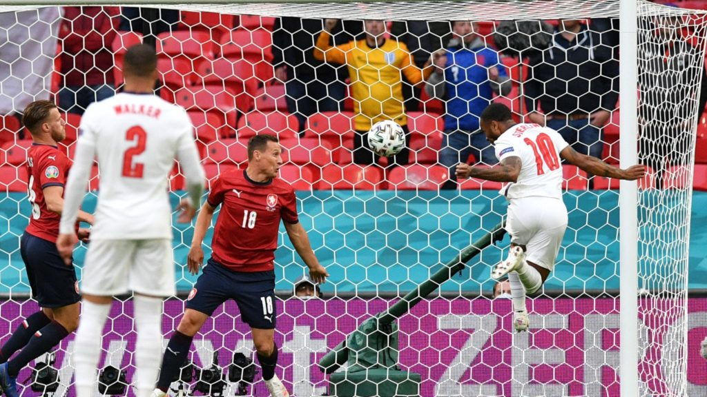 England hold on to seal top spot in Group D