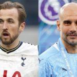 Premier League, Pep Guardiola and Kane