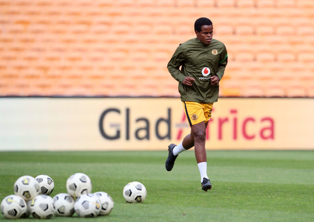 Katsande: We carried the underdog tag from day one until now