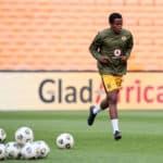 Katsande's heartfelt farewell message to Kaizer Chiefs