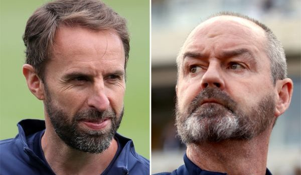 Scotland vs England