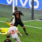Holland keep up perfect record with win over North Macedonia