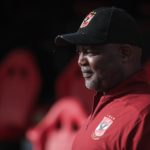 Pitso announces Al Ahly squad for National Bank of Egypt clash