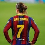Barca could have to free up over £400 million