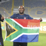 Watch: Pitso, Baxter reactions to CCL final