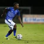Maritzburg United confirm Bandile Shandu's departure