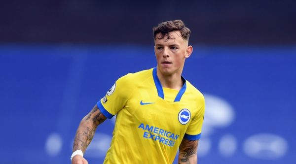 Arsenal win race for Ben White ahead of Manchester City