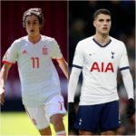Spurs sign Gil with Lamela moving in opposite direction