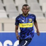 Charles Zulu switches CT City for Azam FC