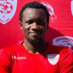 Sekhukhune United sign two more players