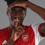 Arteta strengths squad with signing of Albert Sambi Lokonga