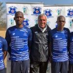 Maritzburg confirm four new signings