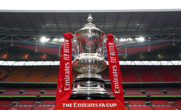 FA Cup replays back on the calendar for 2021-22 season