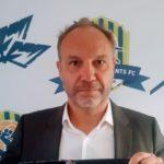 Marumo Gallants unveil Migne and nine new signings
