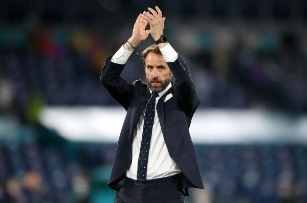 Southgate: Semi-final experience has England ready for Denmark