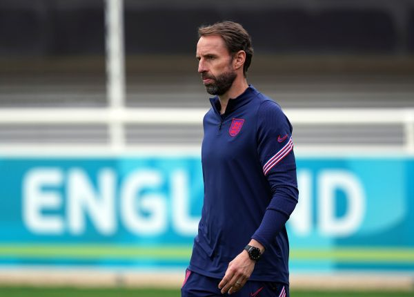 Southgate believes playing away from Wembley could help England