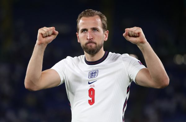 Harry Kane's England teammates feel striker could try to force exit