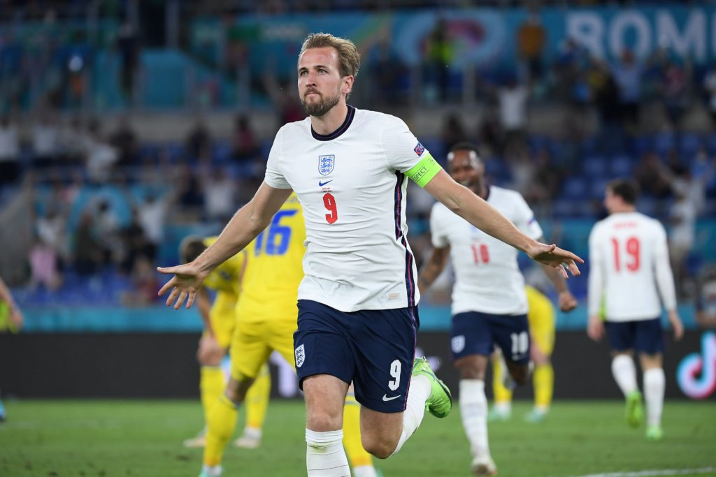 England run riot over Ukraine to reach Euro 2020 semi-finals