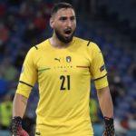 Italy goalkeeper Donnarumma wins Euro 2020 player of the tournament