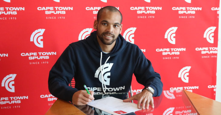 Cape Town Spurs sign Stellies captain Moroole