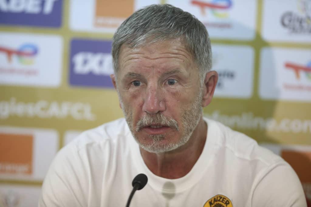 Baxter provides Chiefs injury update
