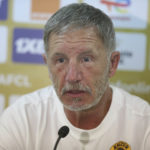 Baxter's blueprint to get Chiefs into fighting shape