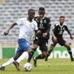 Swallows FC swoop in for  Khethukuthula Ndlovu