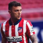 Trippier ready to wait for Old Trafford move