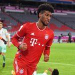 Chelsea offer Hudson-Odoi in exchange for Bayern's Coman