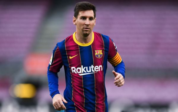 Man City can't sign Lionel Messi without 'financial doping' – LaLiga chief Tebas