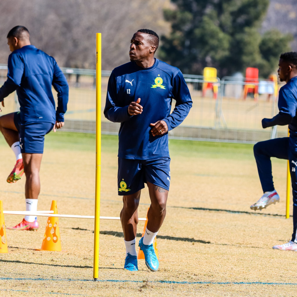Maluleka shares his thoughts on Sundowns' new signings