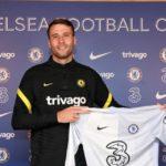 Bettinelli joins Chelsea to bolster goalkeeping ranks