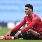 Man Utd to consult Rashford over shoulder surgery for striker