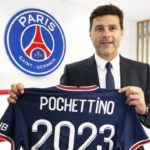 Pochettino extends his Paris St Germain contract until 2023