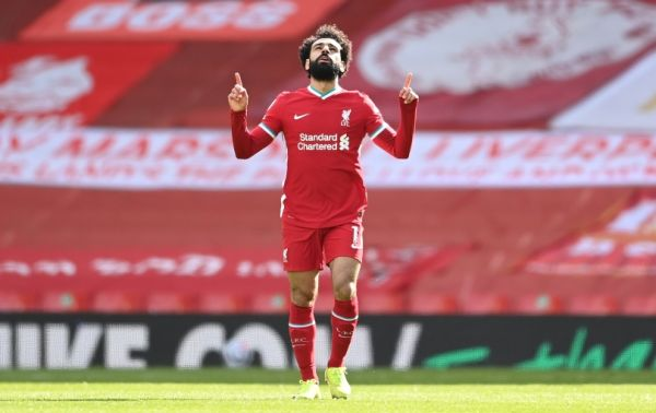 Real Madrid weigh up move for Mohamed Salah
