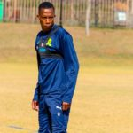Lunga opens up on his move to Sundowns