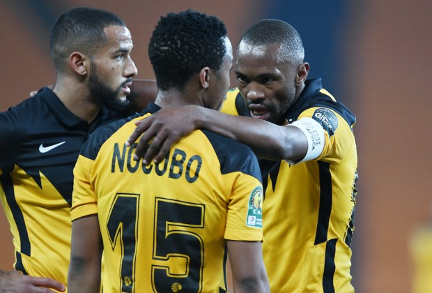 Kaizer Chiefs duo join South Africa's Olympic team