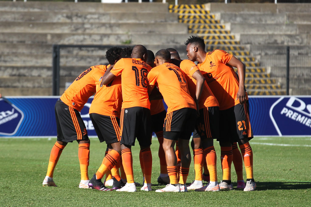Pirates provide update on players and technical team