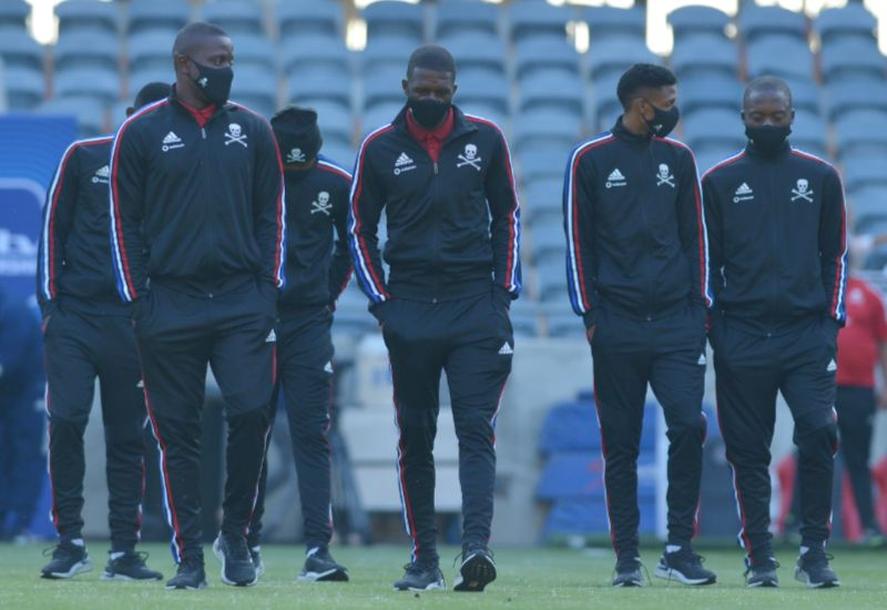 Pirates, Gallants discover Caf Confed Cup opponents
