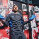 PUMA, Neymar Jr unveil FUTURE Z 1.2