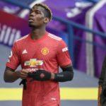 Manchester United consider Paul Pogba sale to fund Kieran Trippier move