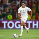 Chelsea to rival Manchester United for Raphael Varane signing