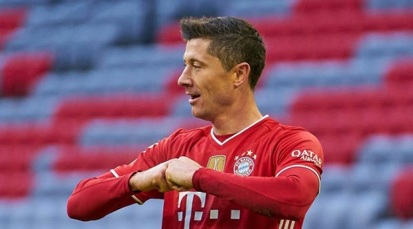 Lewandowski keen for new challenge away from Bayern