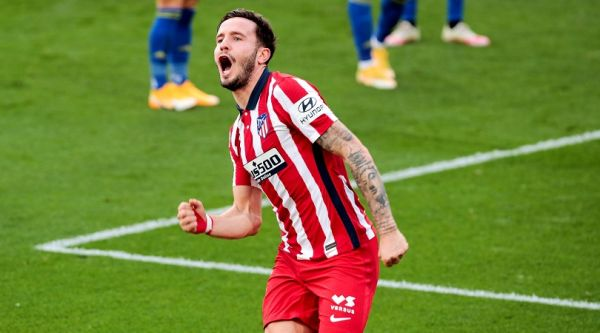 Manchester United still in hunt for Saul Niguez