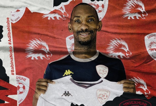 Sekhukhune confirm arrival of five new signings