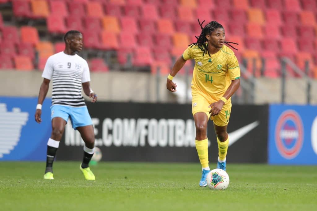 Highlights: Bafana Bafana begin Cosafa Cup campaign with a win