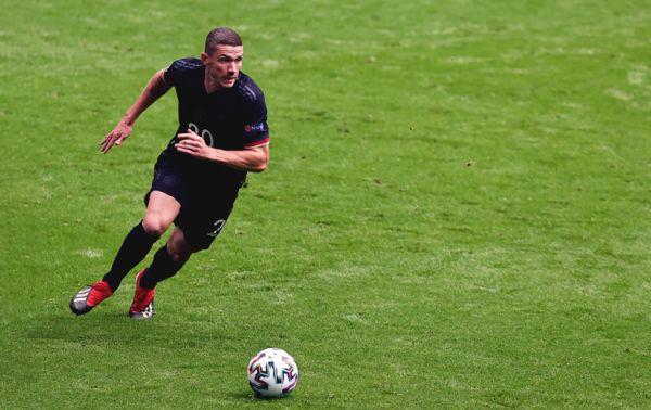 Robin Gosens, Germany Euro 2020