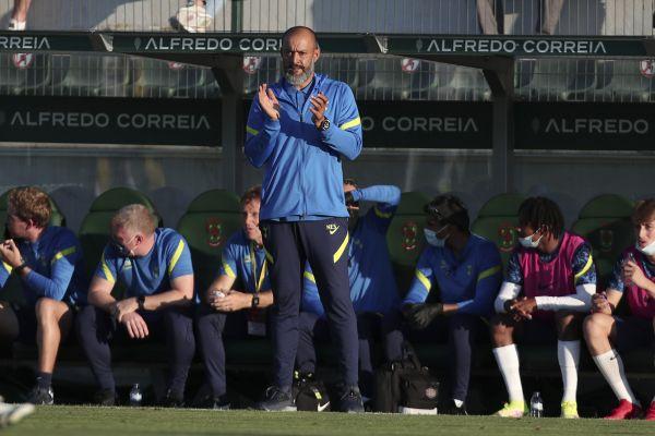 Nuno Espirito Santo, Tottenham Hotspur manager